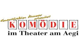 Komodie im Theater am Aegie