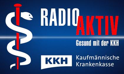 Radio Aktiv. Gemeinsam mit Radio Hannover versorgt die KKH an ihrem Stammsitz Hörerinnen und Hörer regelmäßig mit interessanten und wichtigen Informationen rund ums Thema Gesundheit