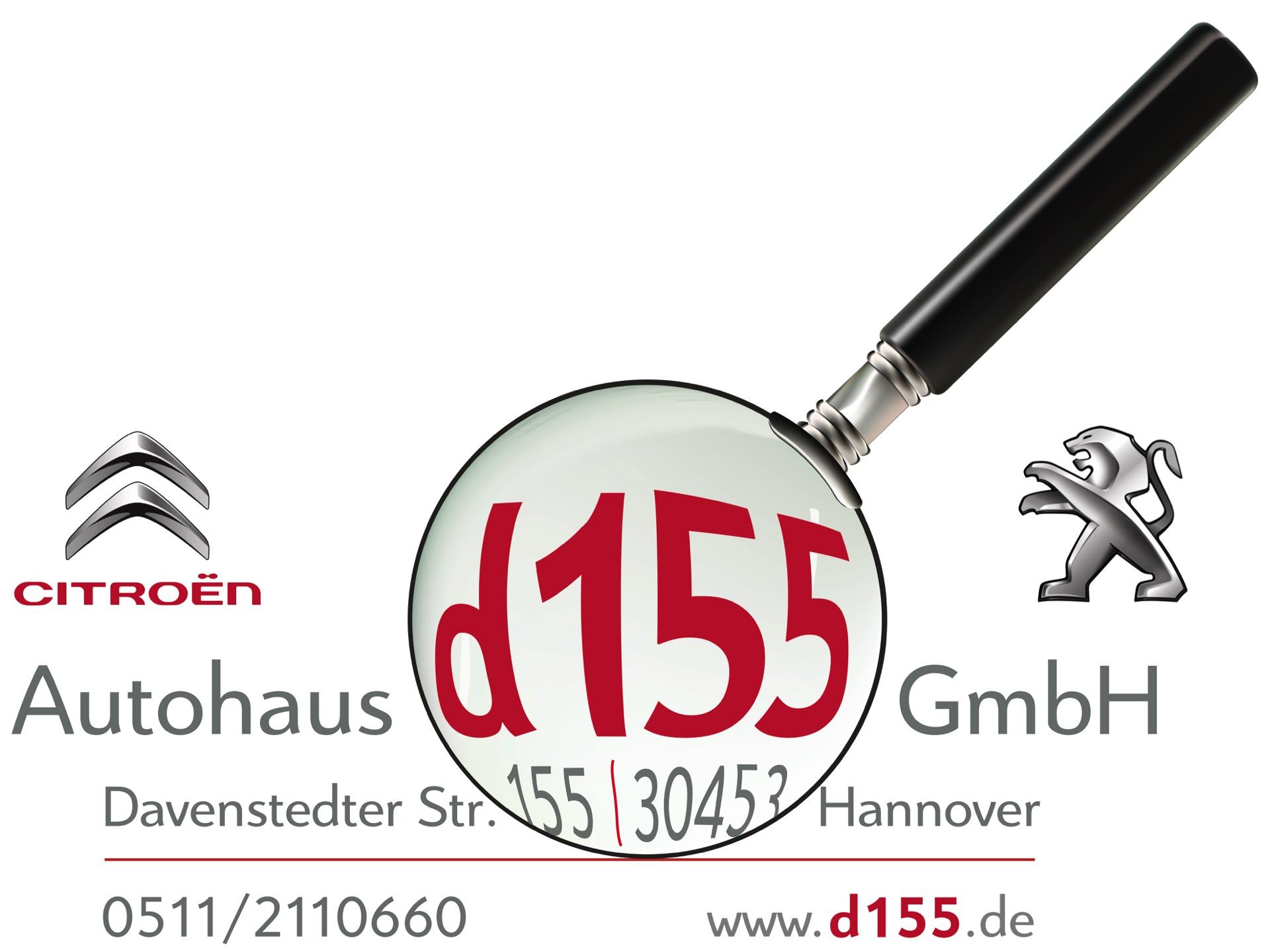 Autohaus d155